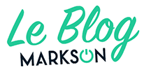 Blog Marketing Digital de l'Agence Markson